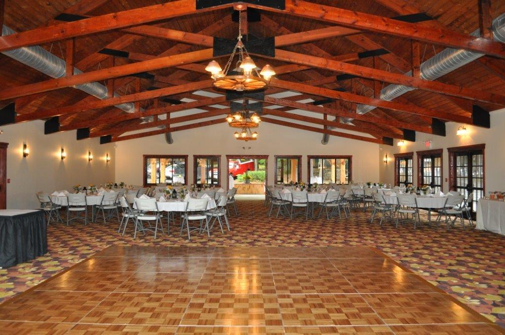 Blue Water Manor Banquet Hall